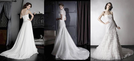 PATTIS Bridal Gowns available exclusively at Charleston's maddison row in the Carolinas.