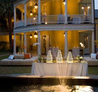The William Aiken House is perfect for your Charleston wedding