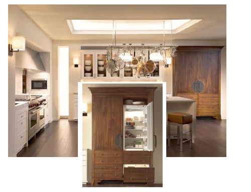 SieMatic Charlestonu0027s Signature BeauxArts Furniture Collection