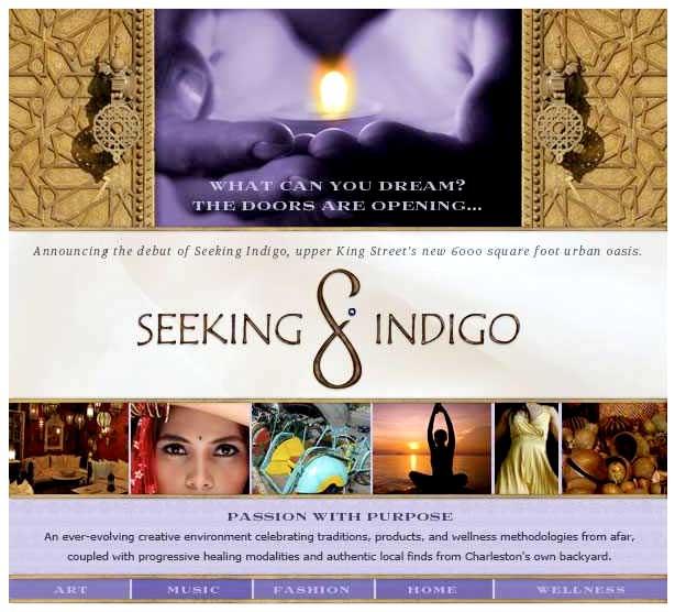 Seekingindigo