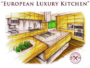 KSKC Euro Kitchen