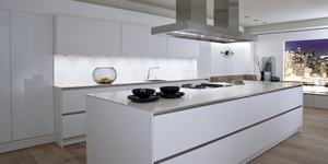 Siematic S2 Kitchen