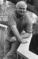 Charleston's top realtor Jack Hurley's favorite author, Pat Conroy is coming to his favorite Charleston bookstore, Blue Bicycle Books,