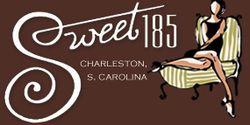 Sweet 185 logo