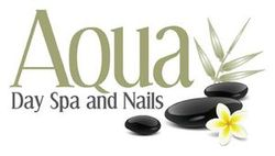 Aqua Day Spa and Nails is an Oasis of relaxation, located in the Upper King Design District