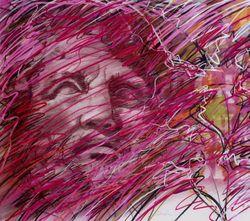 Tom Potocki Artwork featured at Michael Mitchell Gallery