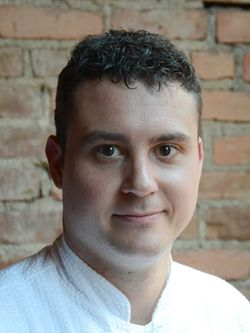 Christopher Stollard announced as new executive chef at Chai's Lounge