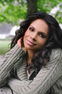 Singer Audra McDonald performs at the Gaillard Auditorium