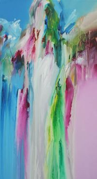 Tom Potocki Art featured at Michael Mitchell Gallery