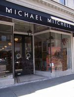 The Michael Mitchell Gallery