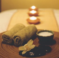 Natural Hideaway is a beautiful spa equipped to handle all of your rejuvenating needs!