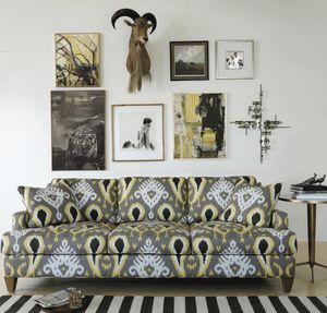Charleston Style & Design Magazine presents The Design Elements of Michael Mitchell October 13