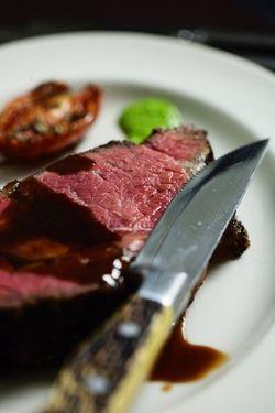 Halls Chophouse named among 100 Best Restaurants in U.S.