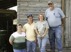 Keegan Filion Farms Fundraiser January 22nd