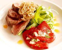 Barsa Tapas 4 for 30 Charleston Restaurant Week Menu