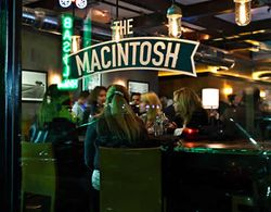 The Macintosh Named on Urbanspoon's America's Most Popular High End Restaurants
