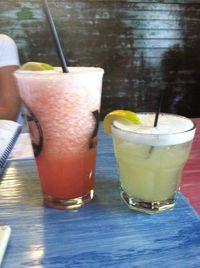 Juanita Greenberg's Margaritas