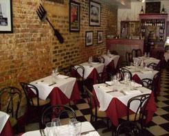 La Fourchette Charleston Restaurant Week