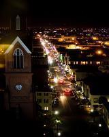 Upper King Street Charleston SC