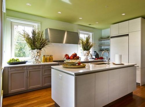 HGTV Dream Home SieMatic Kitchen