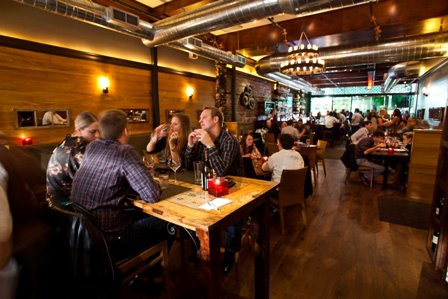 The Macintosh Named Among Esquires Best New Restaurants
