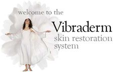 Vibradermabrasion at Natural Hideaway Medispa