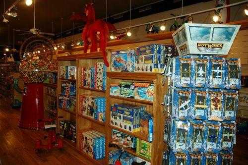 Magnifilous Toy Emporium Toys