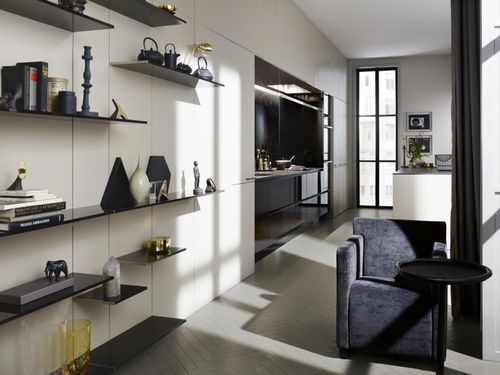 Floating Spaces SieMatic Collection