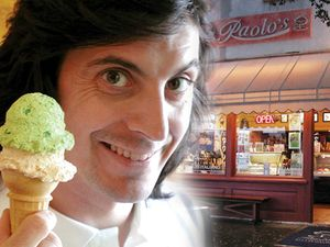Paolo has offered the only authentic Italian Gelato in Charleston for over 10 years from his store at 41 John Street just across from the Visitor's Center. It's a true taste of Italy.