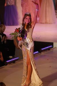 Brooke Mosteller Miss SC
