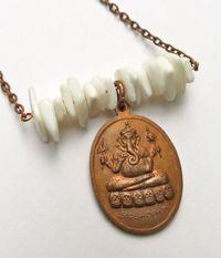 Ecolibrio Jewelry at Seeking Indigo