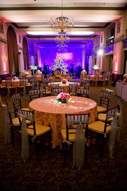 Wedding Francis Marion Hotel