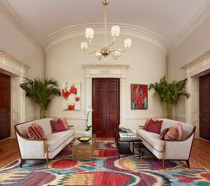Michael Mitchell Interior Design