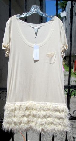 DVF designer dress at Butterfly Consignments