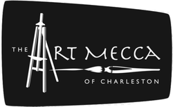 ART MECCA of Charleston in the Upper King Design District