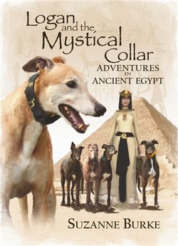 Logan and the Mystical Collar by Suzanne Burke