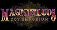The Magnifilous Toy Emporium Charleston