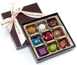 Christophe Artisan Chocolatier Chocolate Box