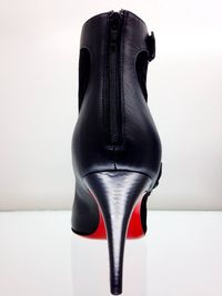 Bob Ellis Shoes Louboutin