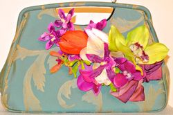 Mary Noton Handmade Purse