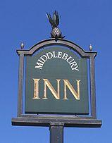 Middlebury Inn Vermont