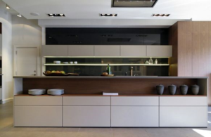 SieMatic Charleston showroom