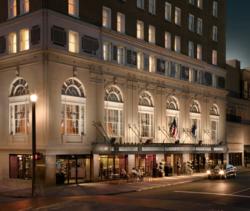 The Francis Marion Hotel Charleston