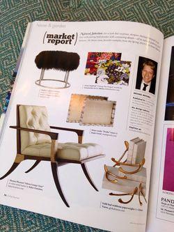 Michael Mitchell Market Report Charleston Magazine