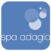 Spa Adagio in the Upper King Design District