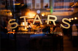 Stars Rooftop Grill Room