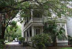26 Bee Street Charleston SC