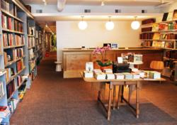 Blue Bicyle Books Renovation2