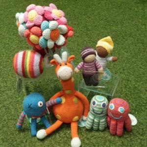 Pebbles Toys
