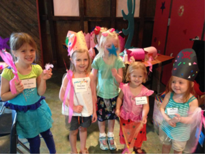 Children's Museum of the Lowcountry Summer Camp